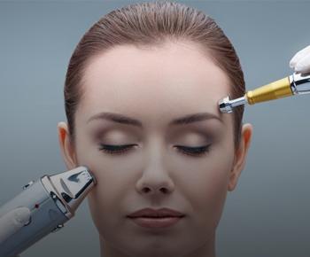 عمليات التجميل بالليزر